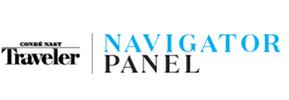 CNT Navigator Panel